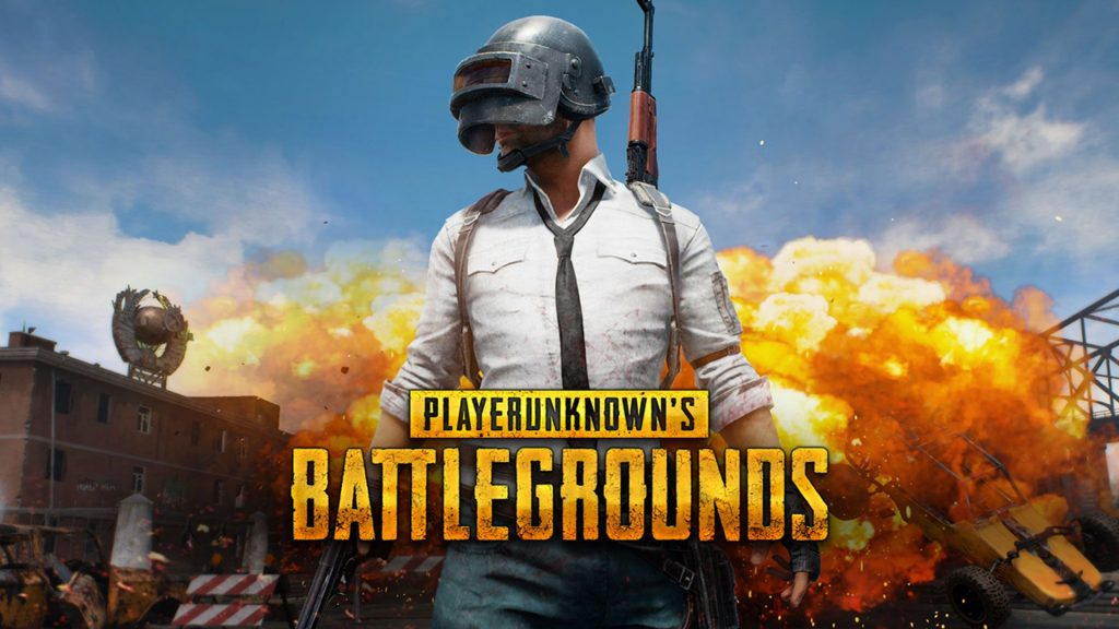 BATTLEGROUNDS is a battle royale shooter that pits 100 players against each other in a struggle for survival.