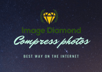 Compress photos