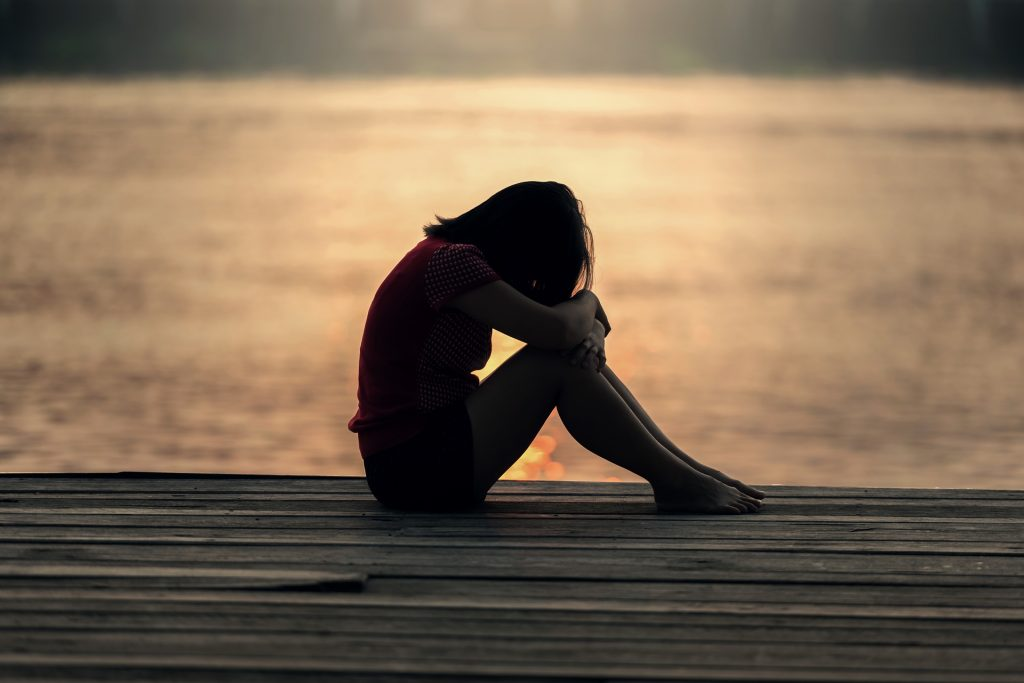You know, missing someone can sometimes hurts a lot