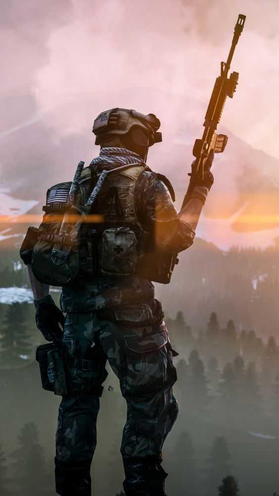 pubg snipers pics