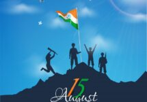 Happy Independence Day (15 August) Brilliant Images 2020