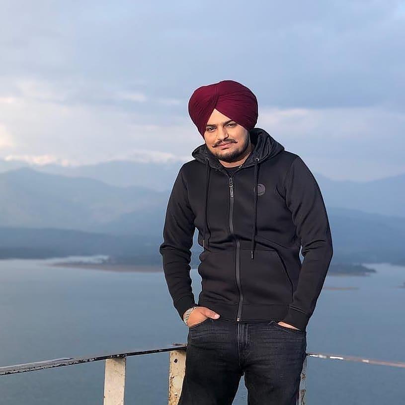 Sidhu moose wala photos