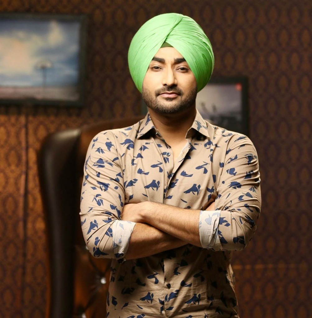 Ranjit Bawa Punjabi Singer Hd Latest Photos Free Download