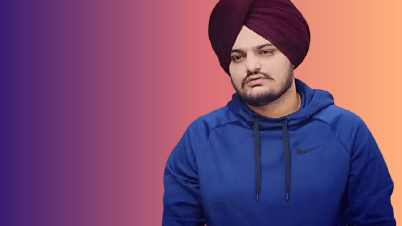 sidhu moose wala new wallpaper HD
