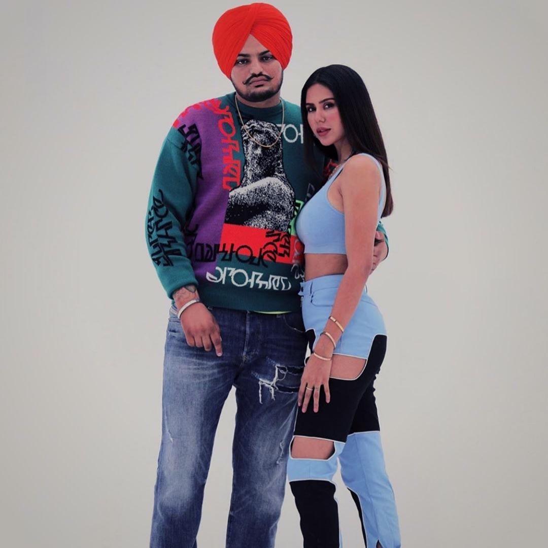 Sidhu moose wala new songs images