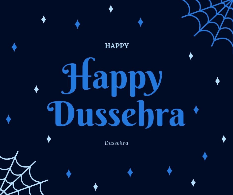 Happy dussehra 2019 wallpapers