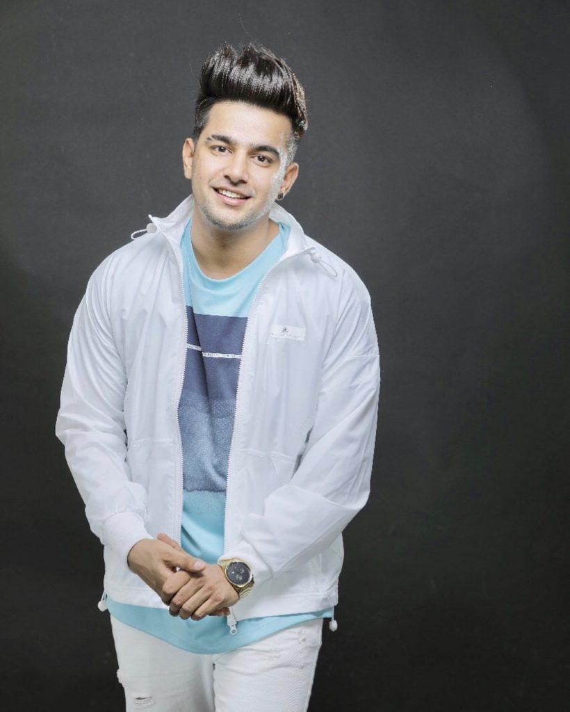 jass Manak Hairstyle photo