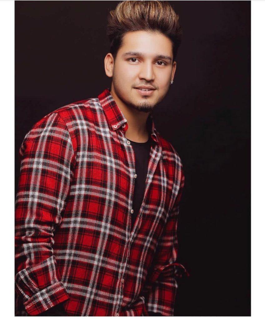 Karan Randhawa HD pictures download