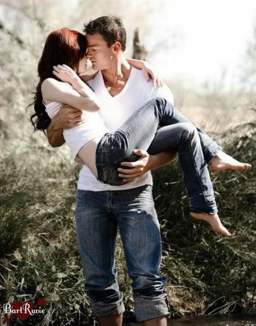 kiss DP