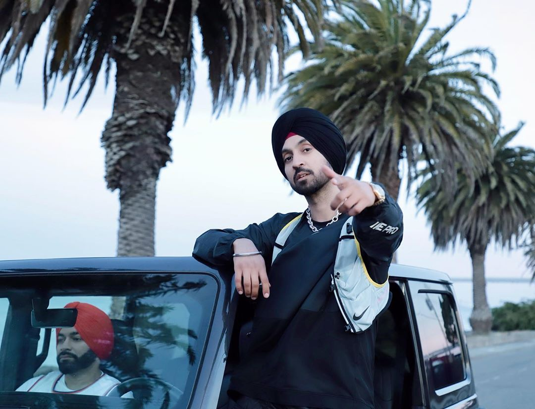 Diljit dosanjh photos