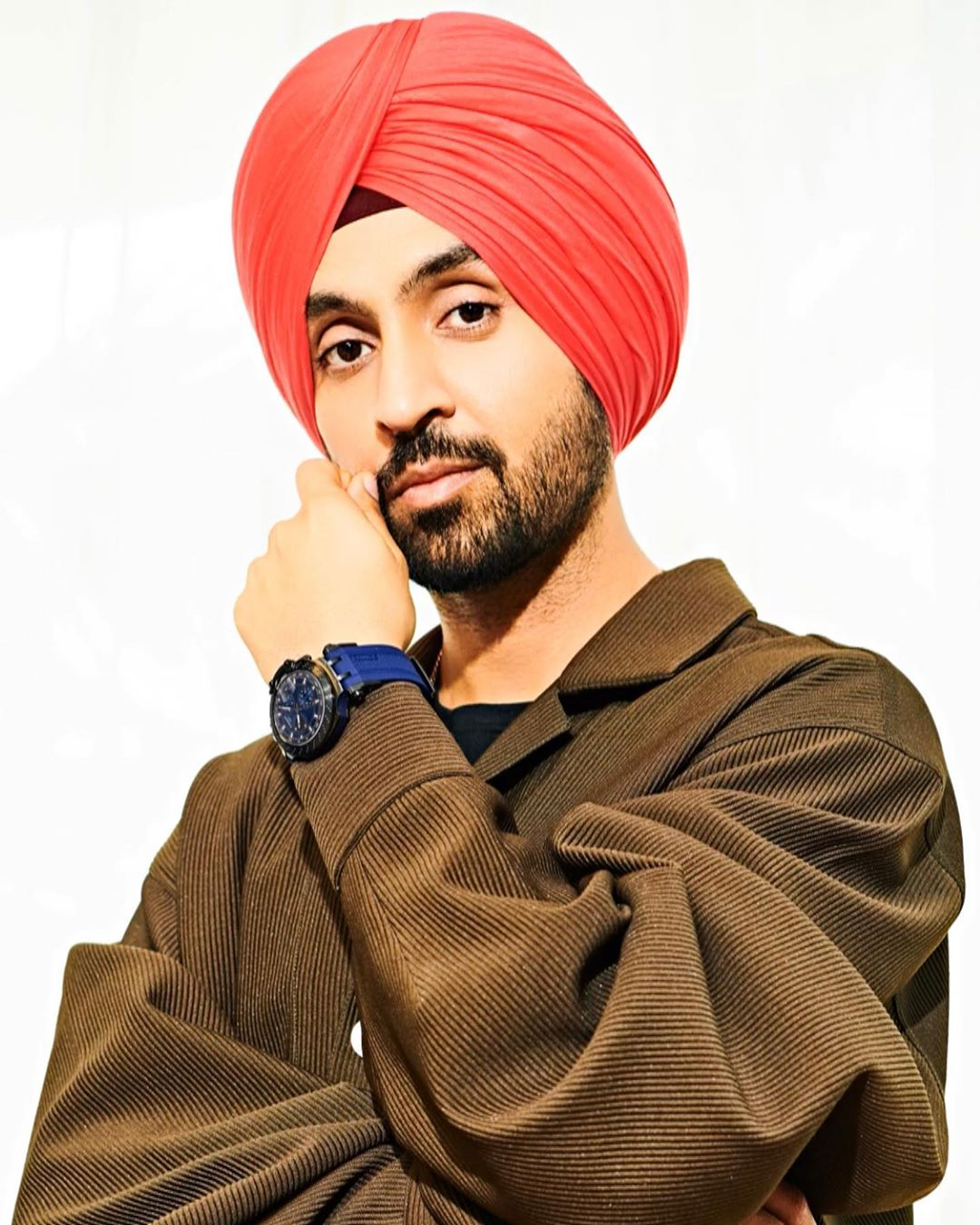 Diljit dosanjh new-look photos