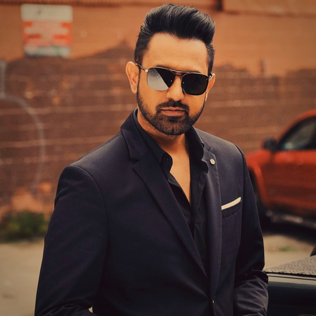 Gippy Grewal HD Photo