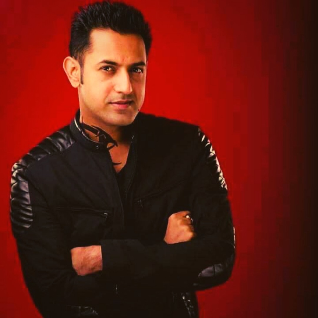 Gippy Grewal Old Photo