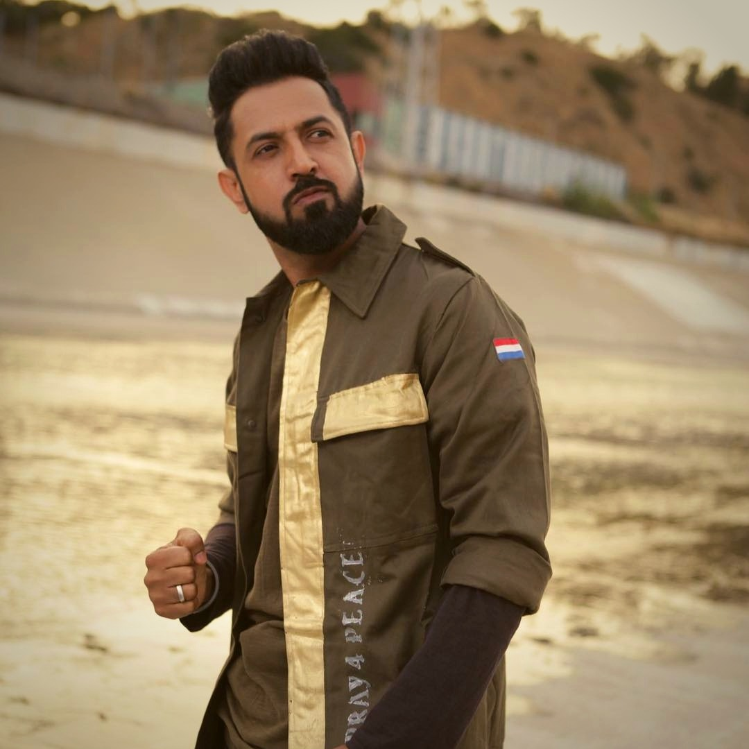 Gippy Grewal photo