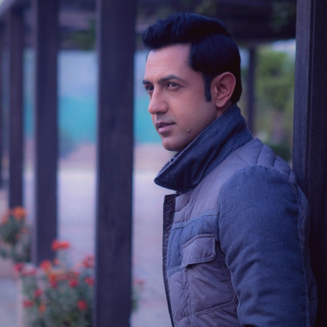 Gippy Grewal Photos