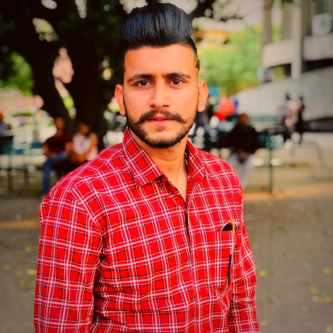 Nawab Punjabi singer wallpapers download