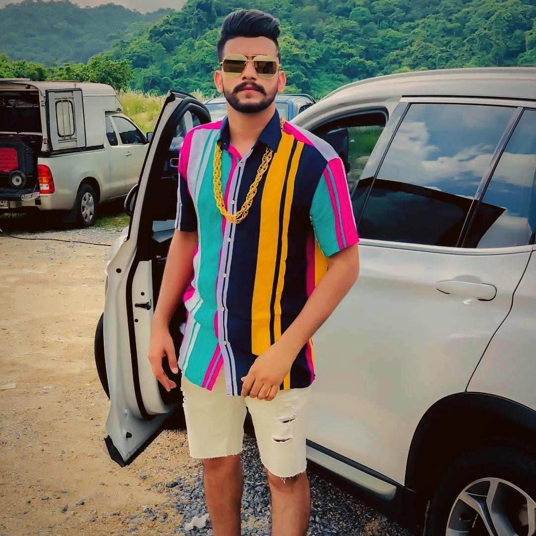 Nawab Punjabi singer pics download