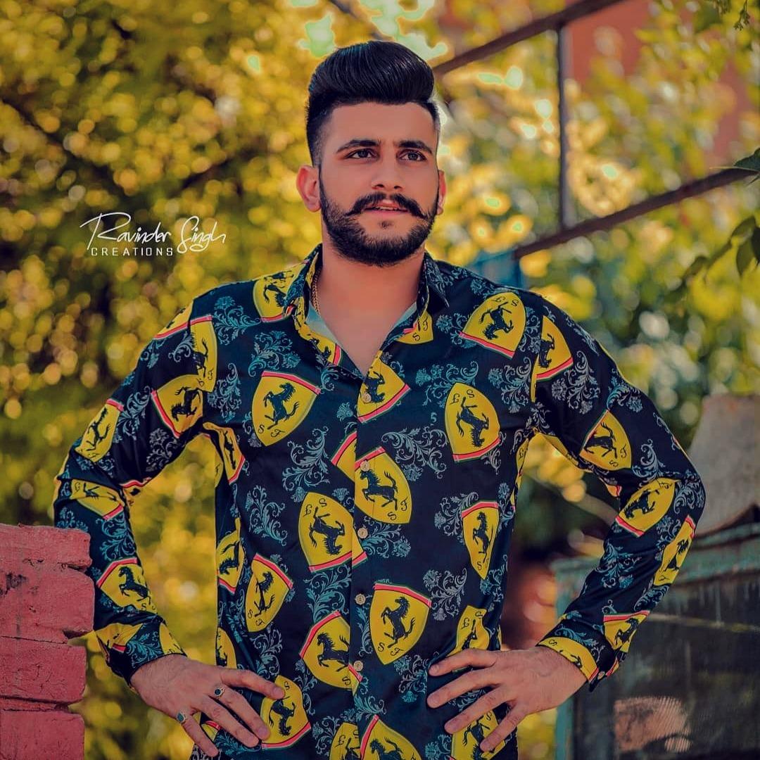 Nawab Punjabi singer pictures download