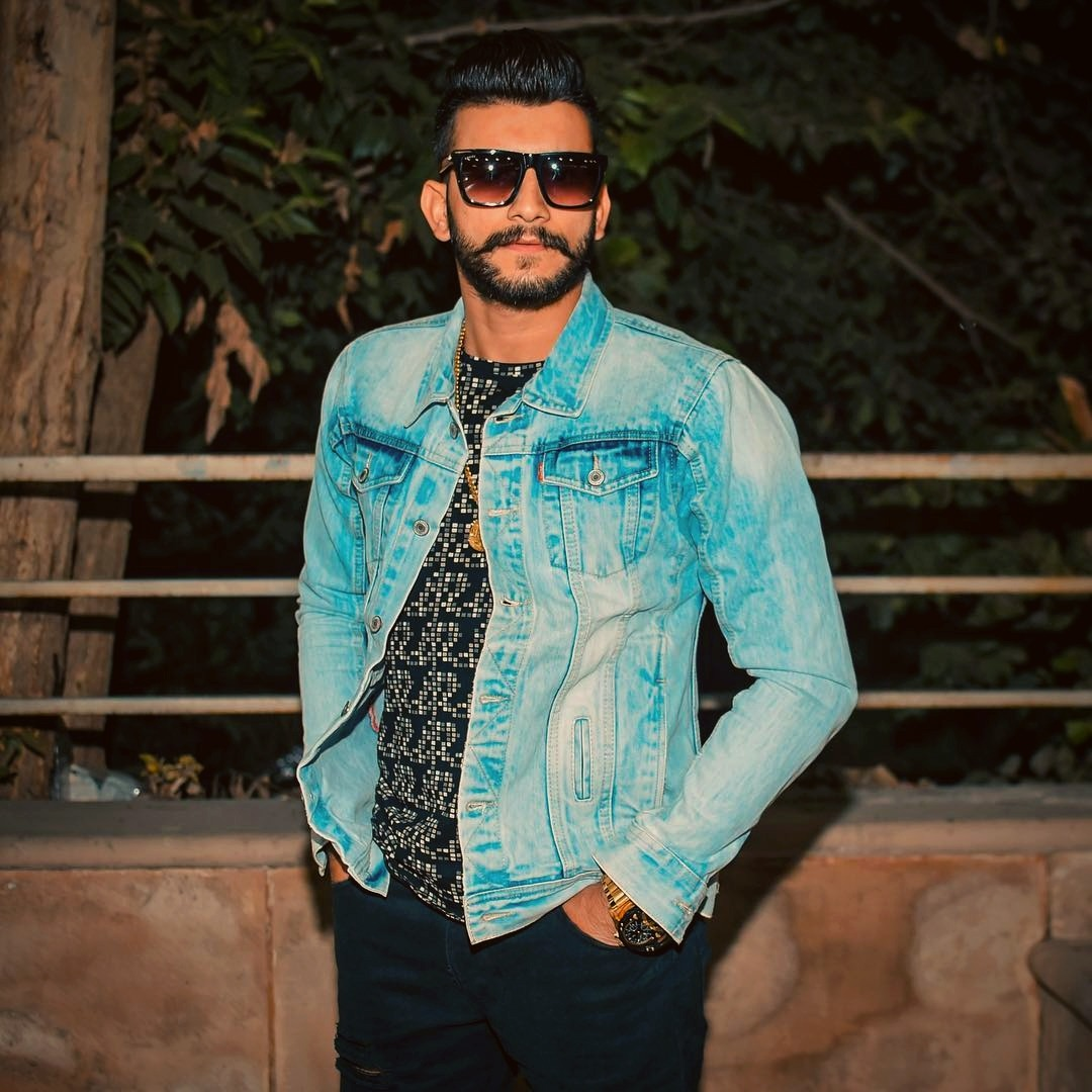 Nawab hairstyle pictures