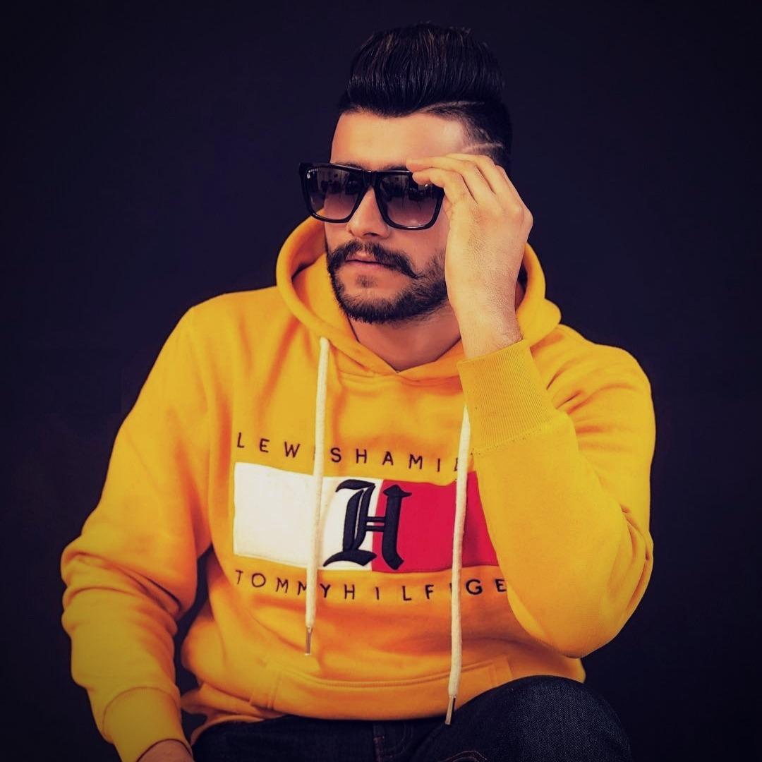 Punjabi singer Nawab wallpapers