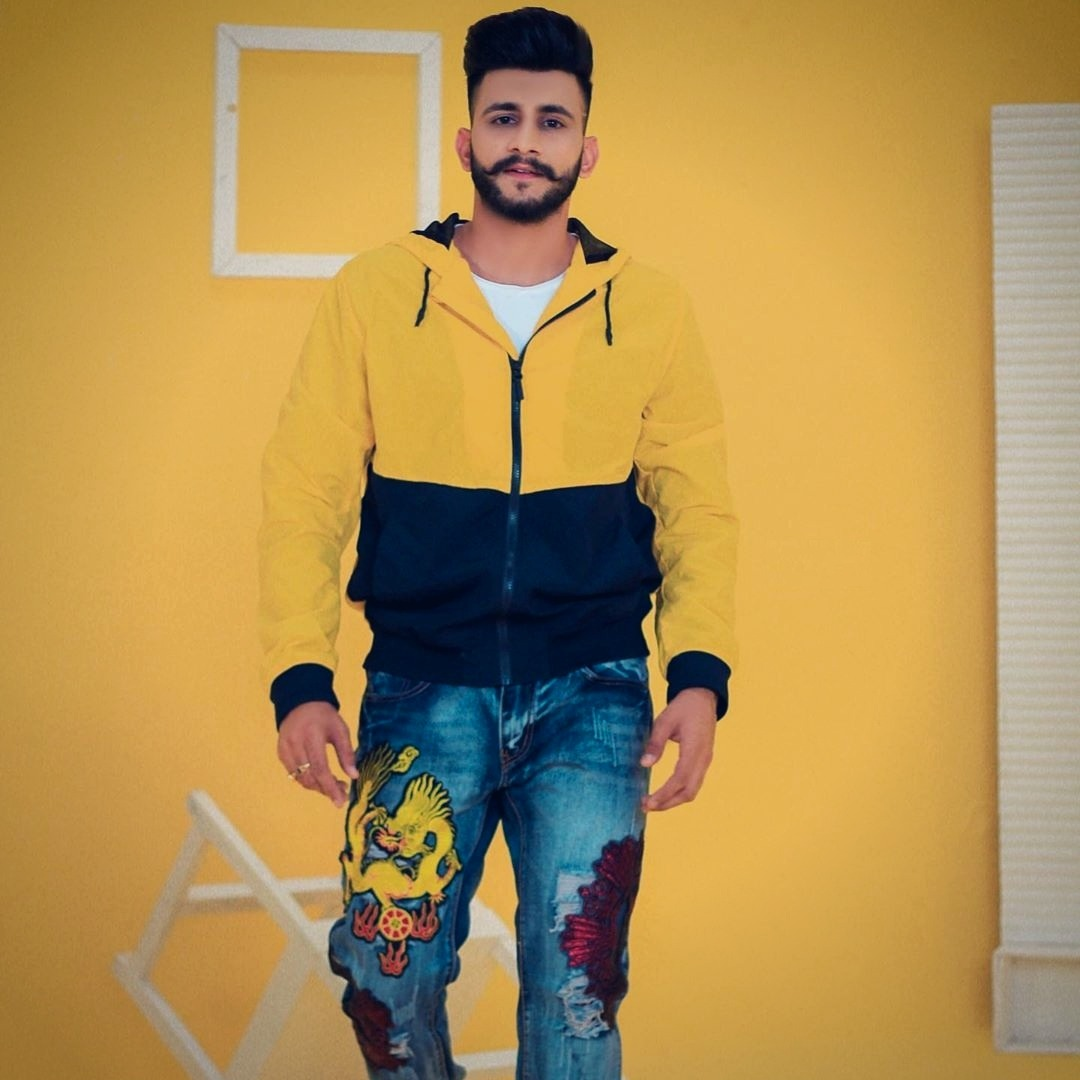 Punjabi singer Nawab HD wallpapers