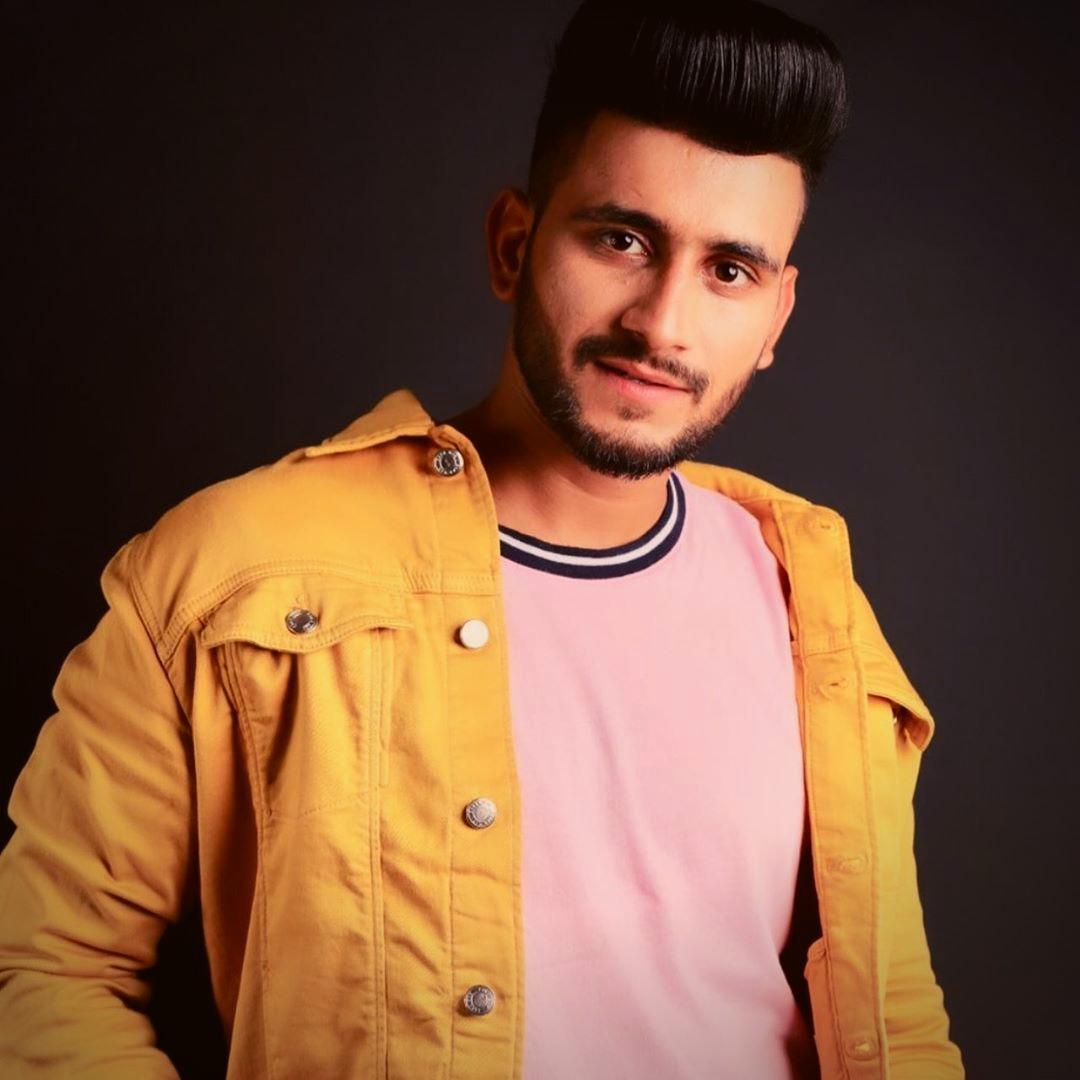 Nawab Punjabi singer pics