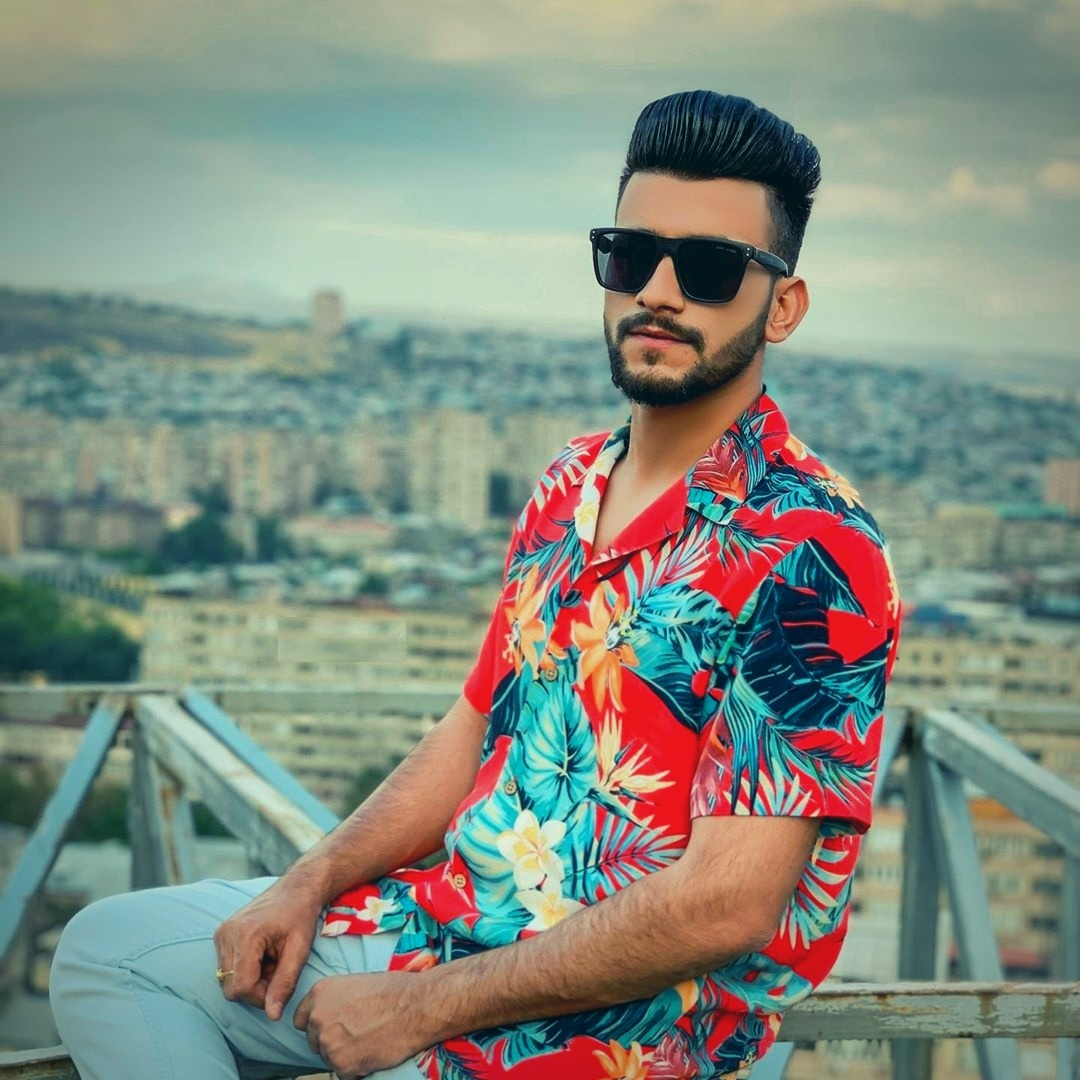 Nawab new song images