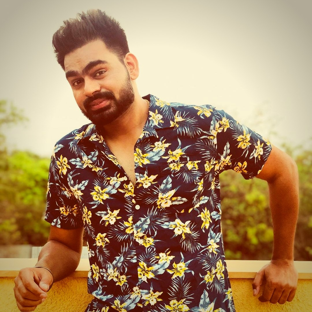Prabh Gill HD pictures