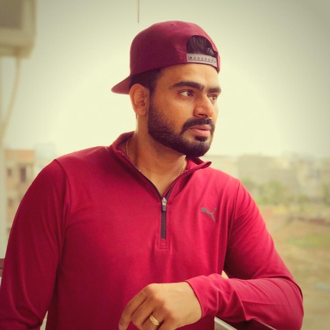 Prabh Gill new song photos