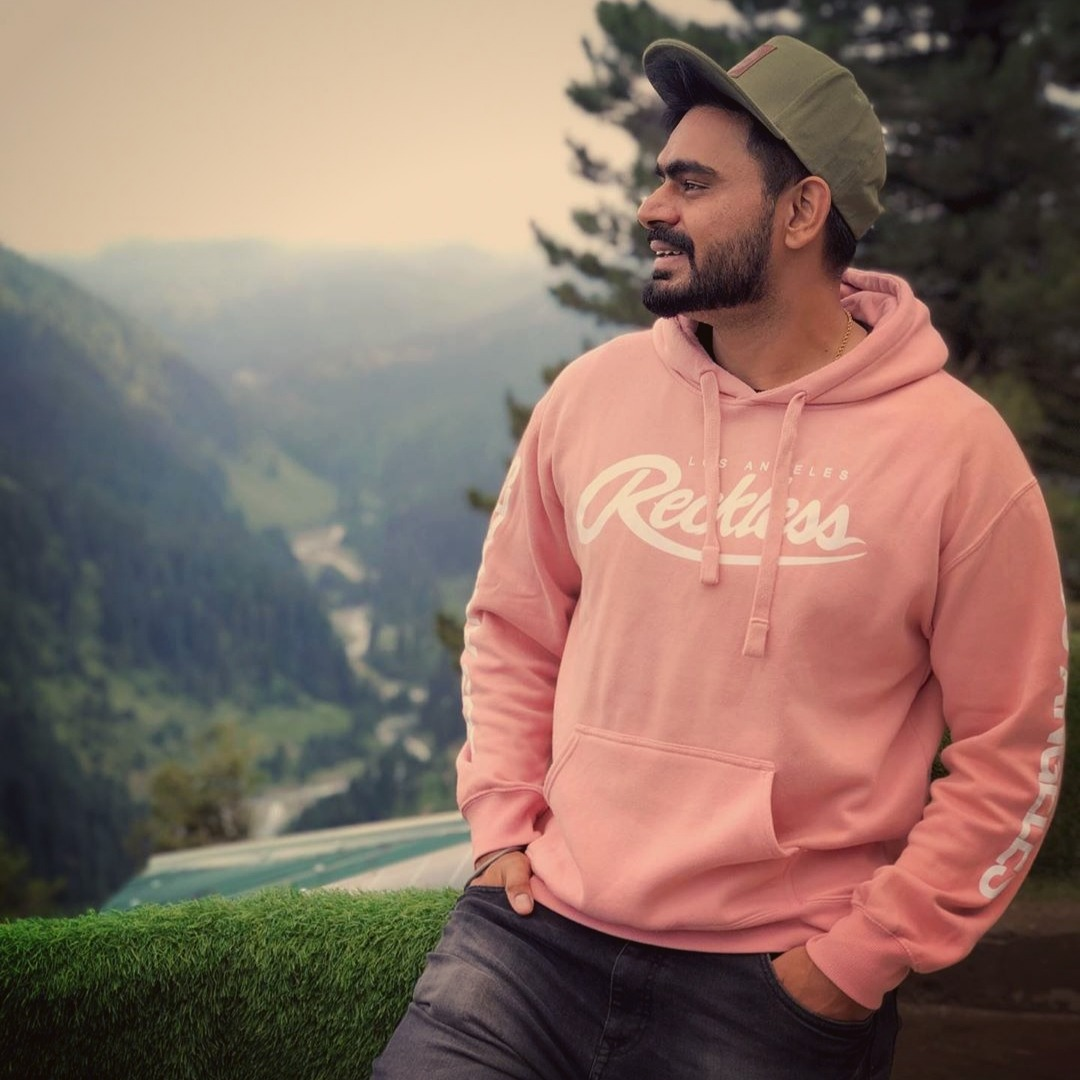 Prabh Gill song pictures