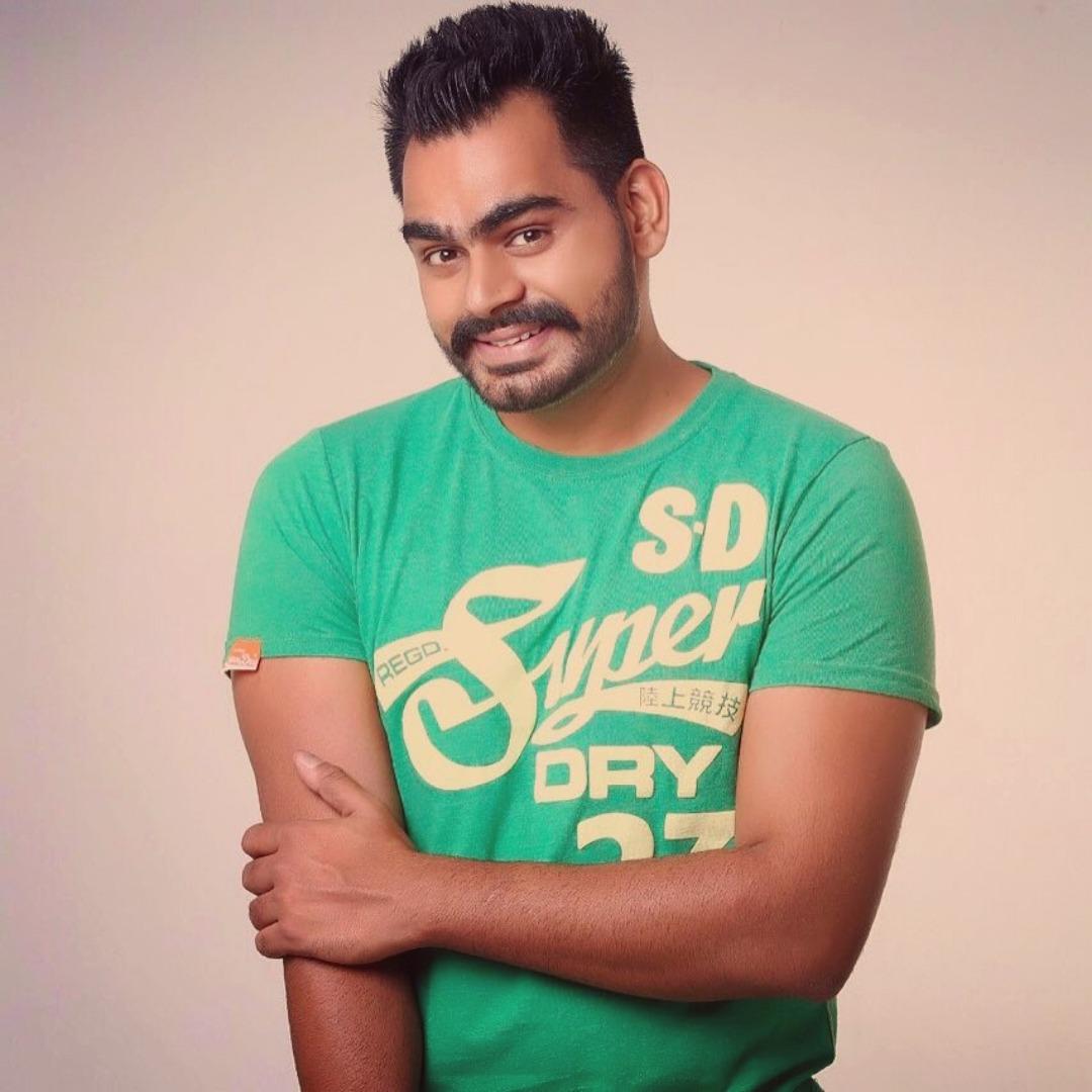 Prabh Gill song pics