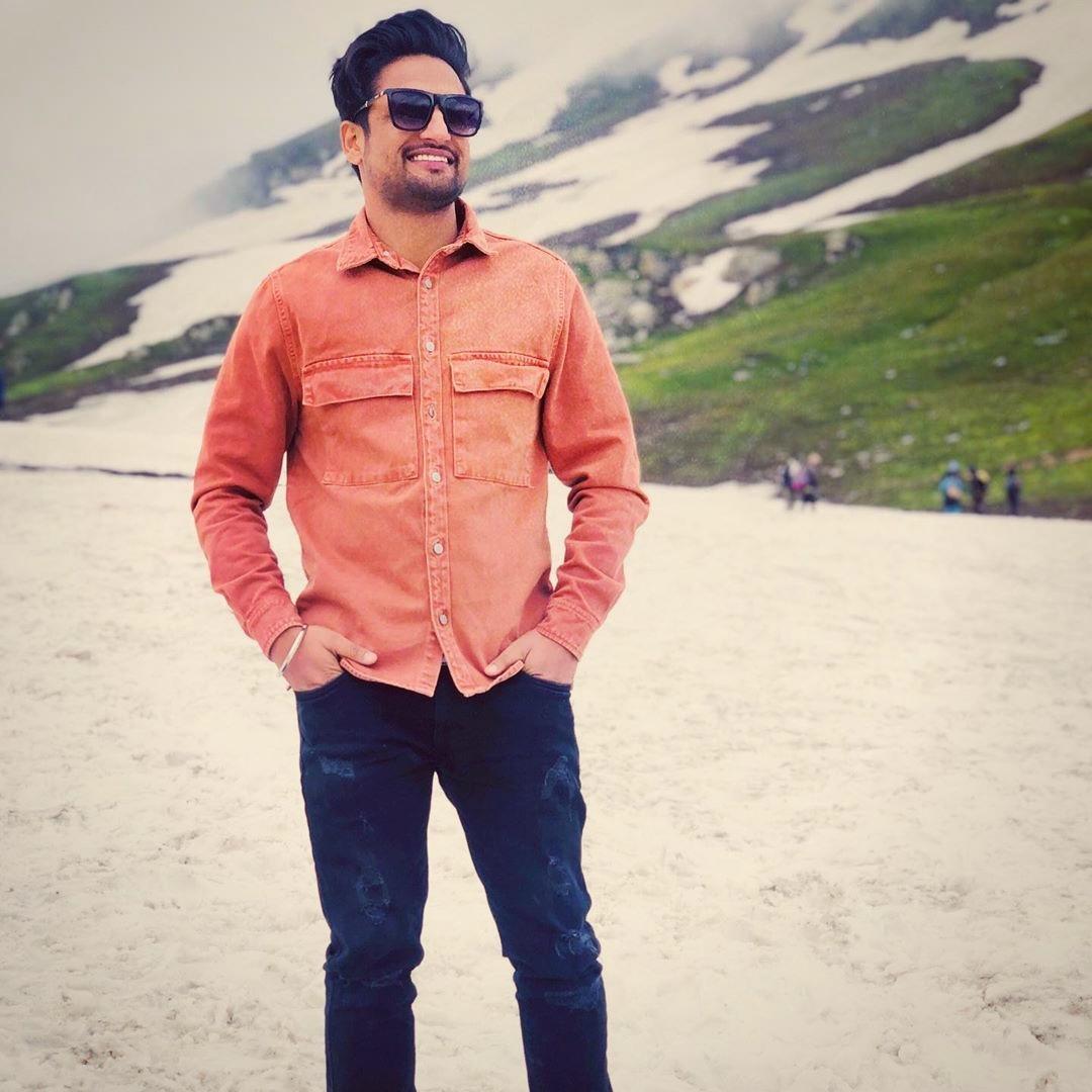 Sajjan Adeeb pictures HD