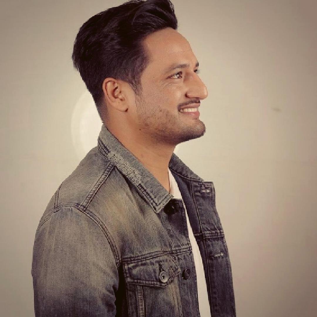 Sajjan Adeeb new song images