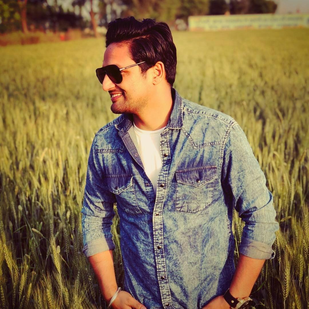 Sajjan Adeeb new song pictures