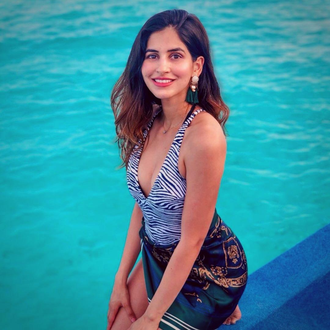 Sakshi malik actress