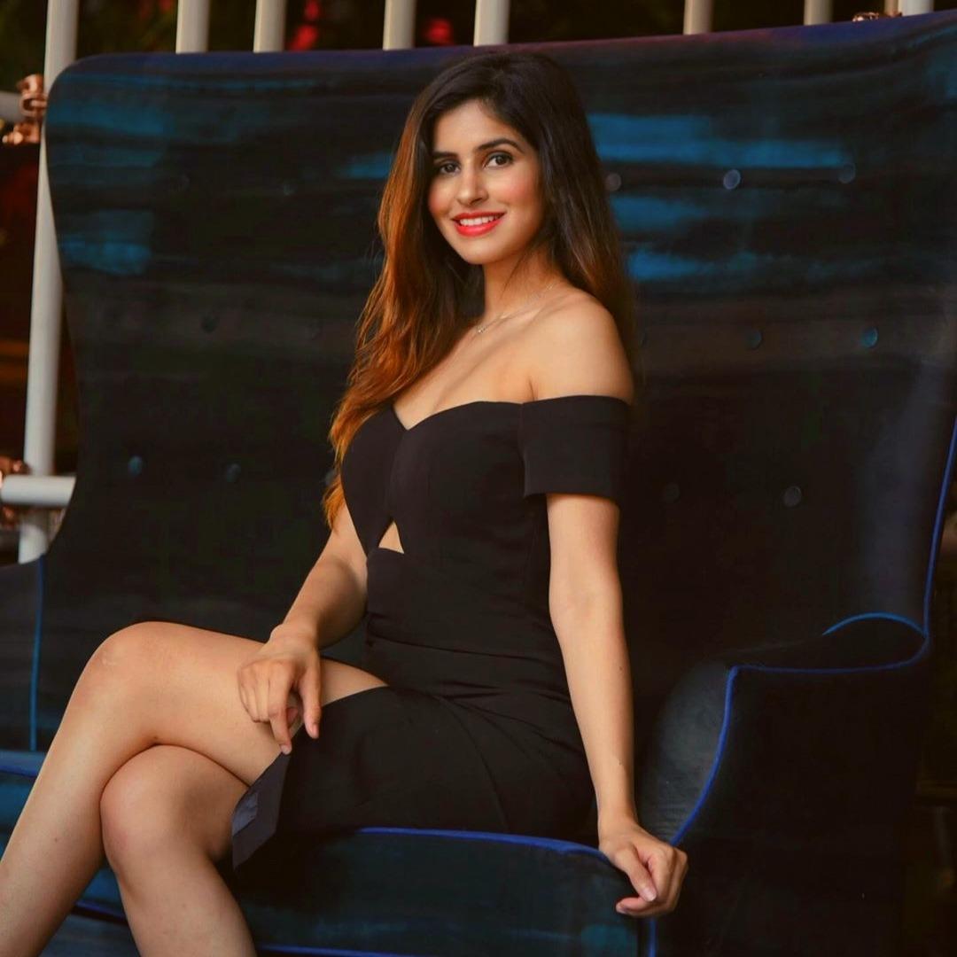 Sakshi Malik hot legs