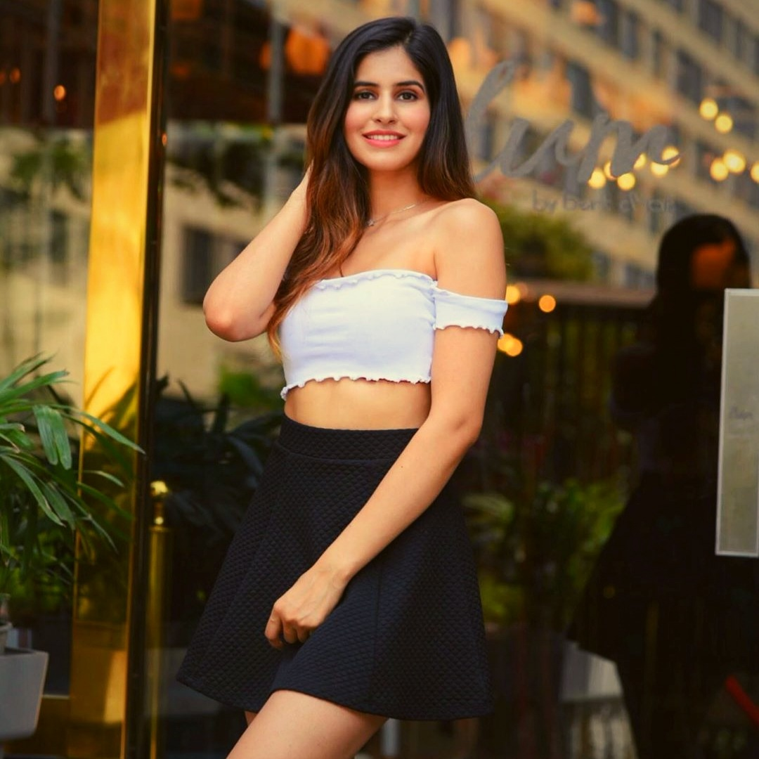 Sakshi Malik model pics