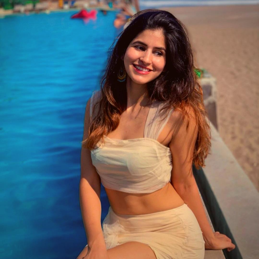 Sakshi malik sexy pictures