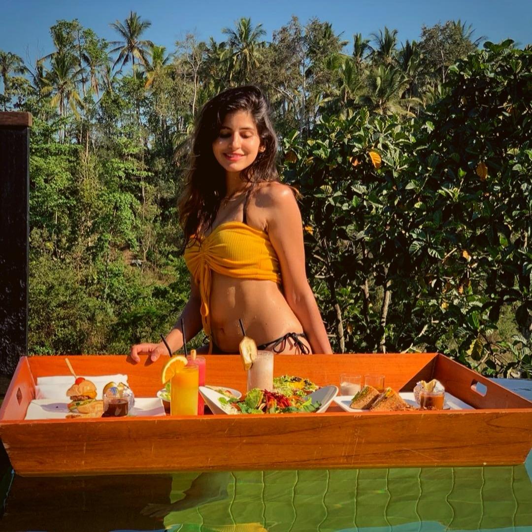 Sakshi Malik bikini photos