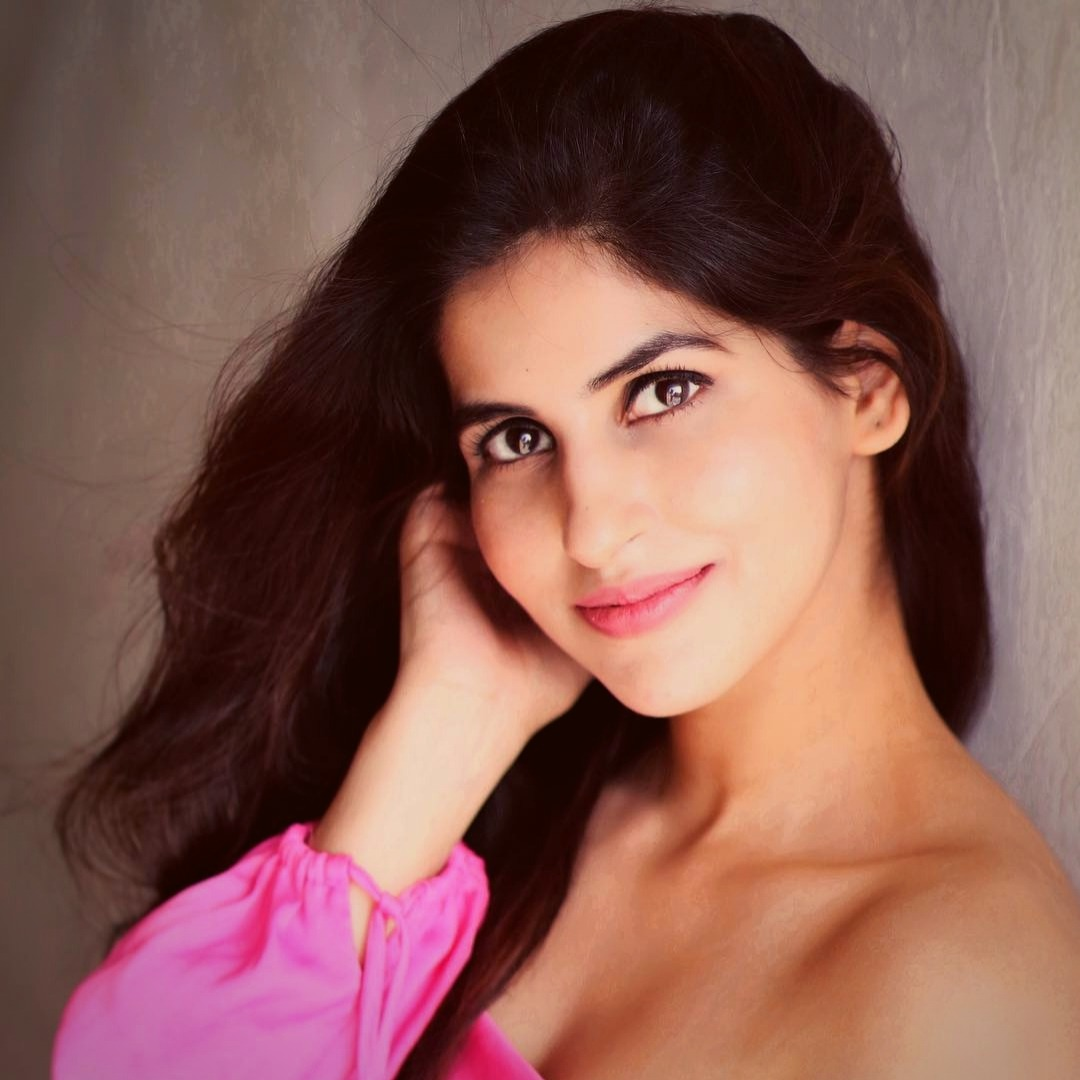 Sakshi malik actress pics