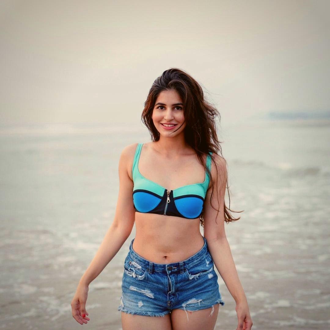 Sakshi malik sexy hot photos