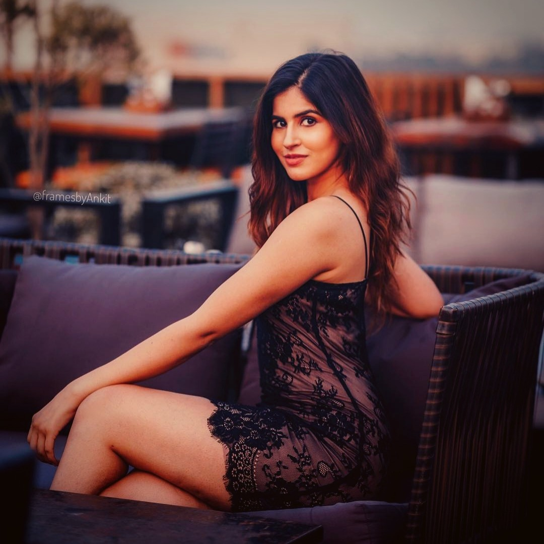 Sakshi Malik sexy pics
