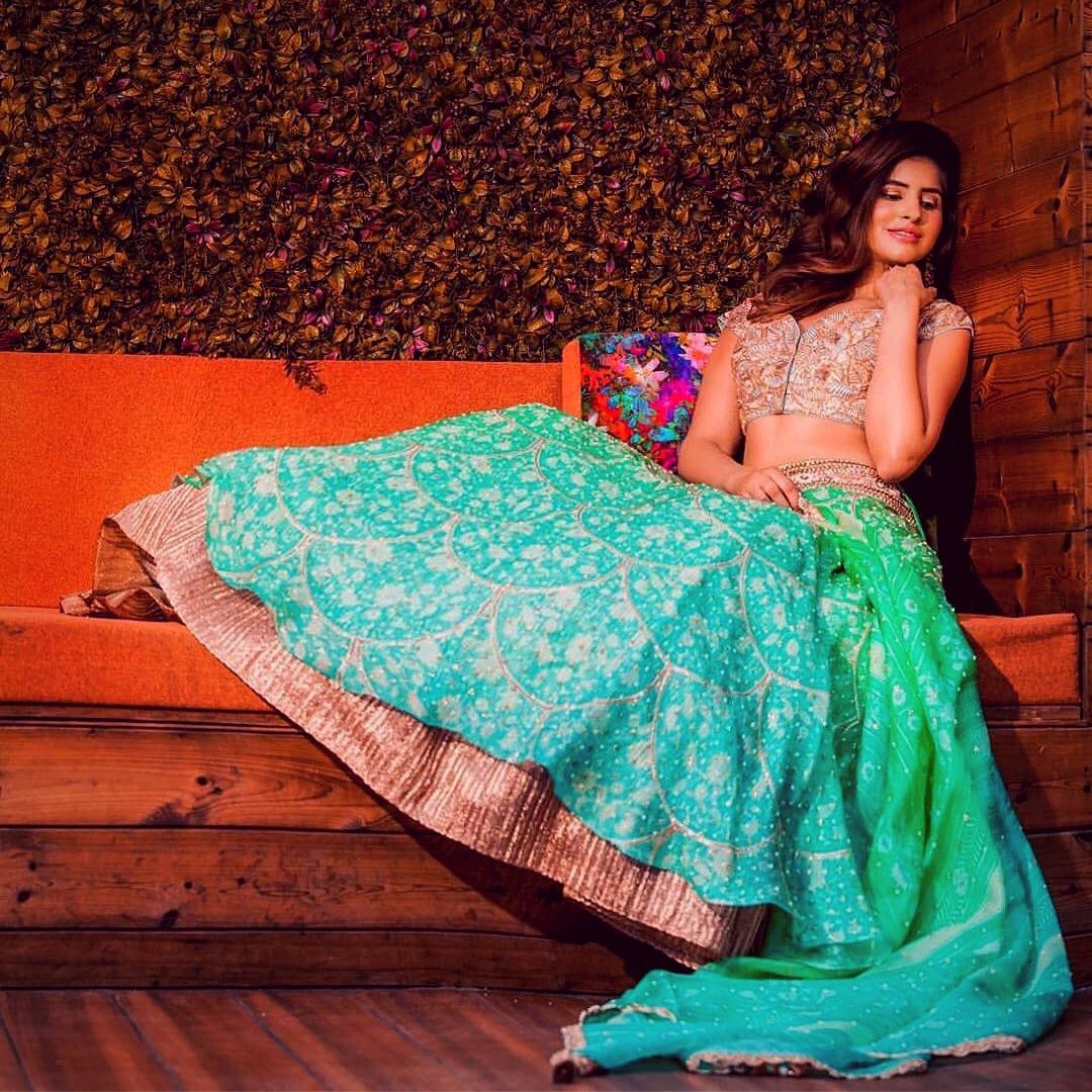 Sakshi Malik hot images