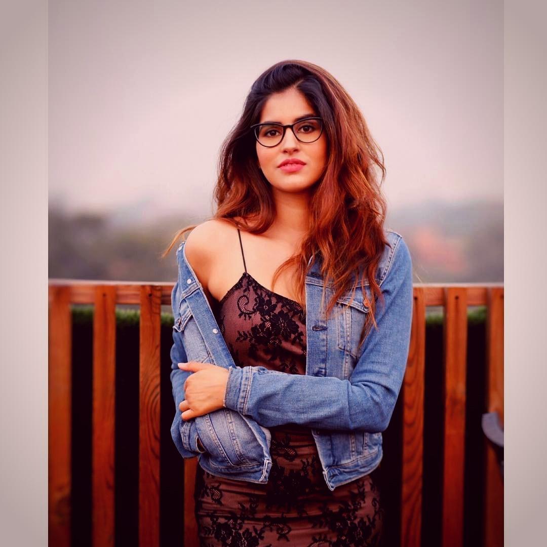 Sakshi Malik hot pics