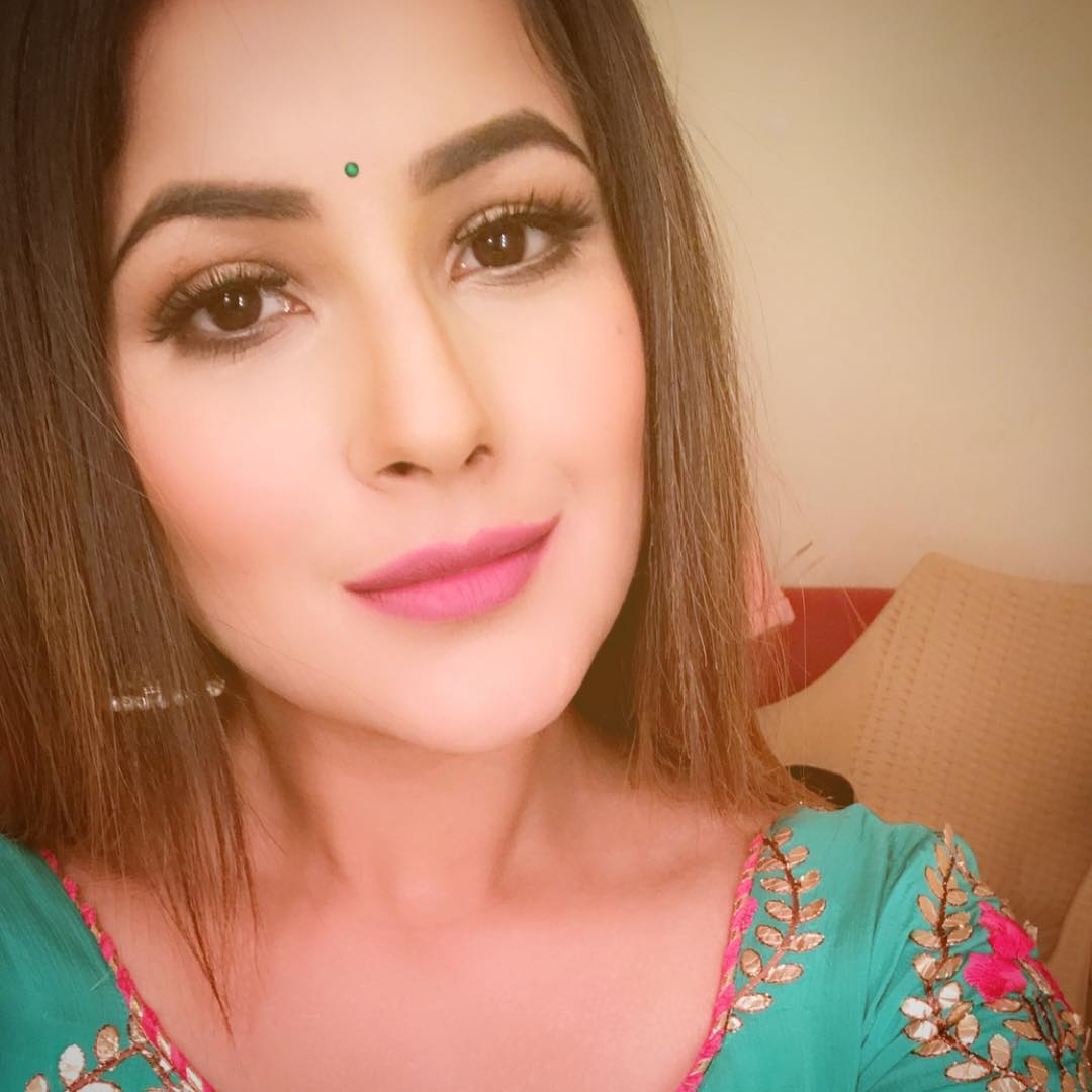 shehnaaz Gill Face pic