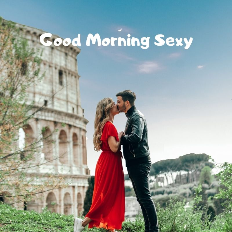 Good Morning Kiss images