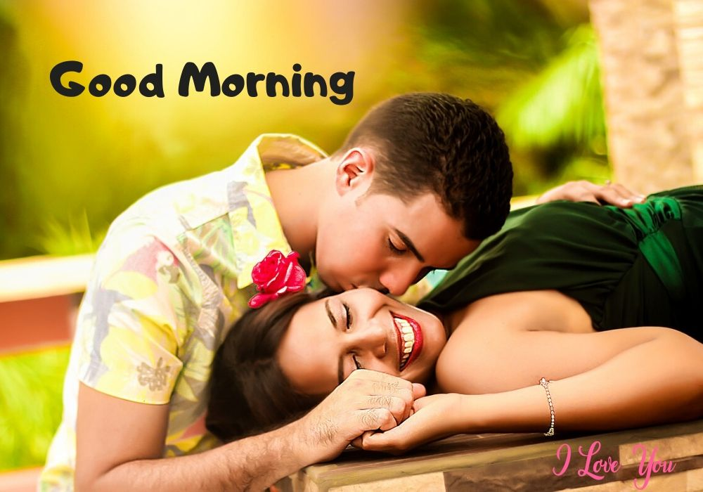 51 Best Good Morning Kiss Images Free Download