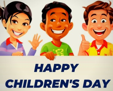 HAPPY CHILDREN'S DA