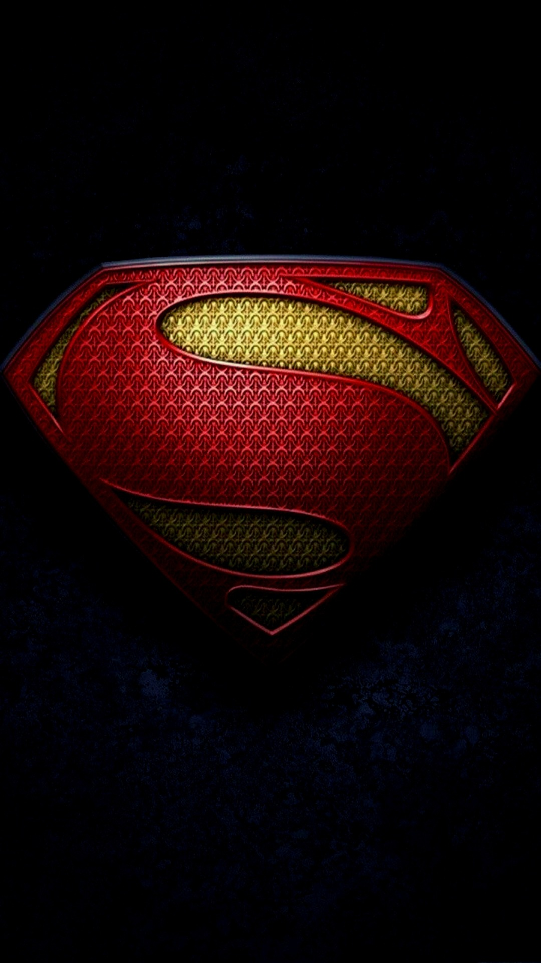 Superman hd wallpaper for iphone xr