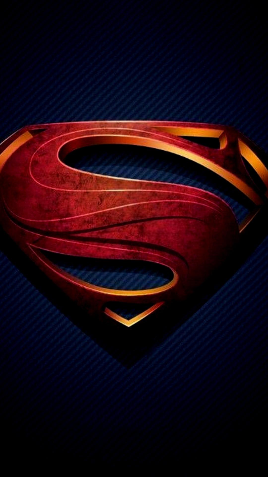 Superman 4k wallpaper